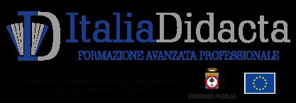 logo-vettoriale-italiadidacta-regione puglia sito