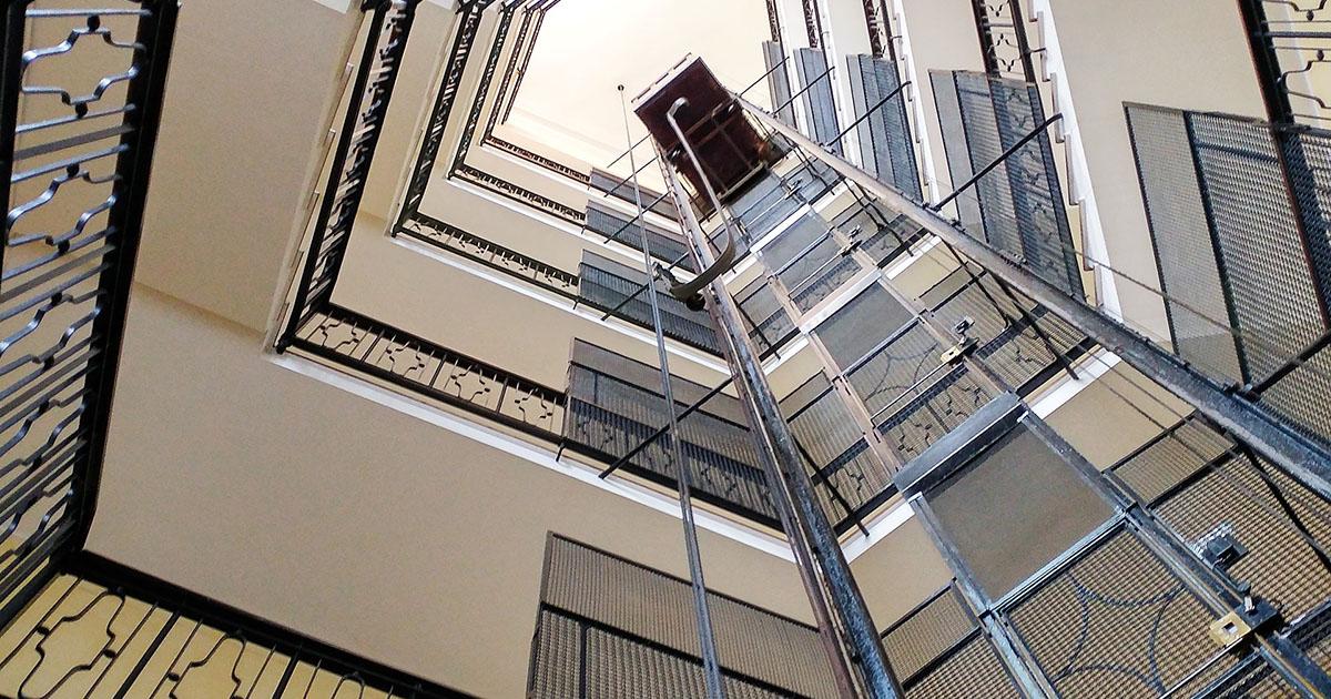 manutenzione collaudo ascensore