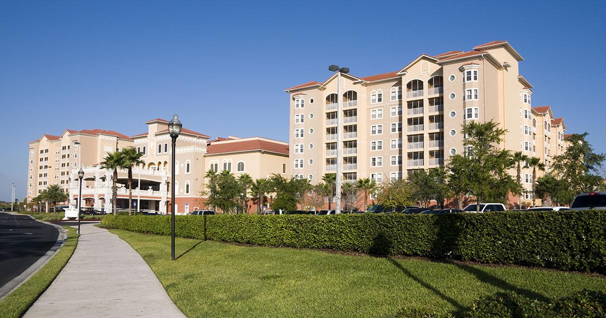 multiproprieta e condominio