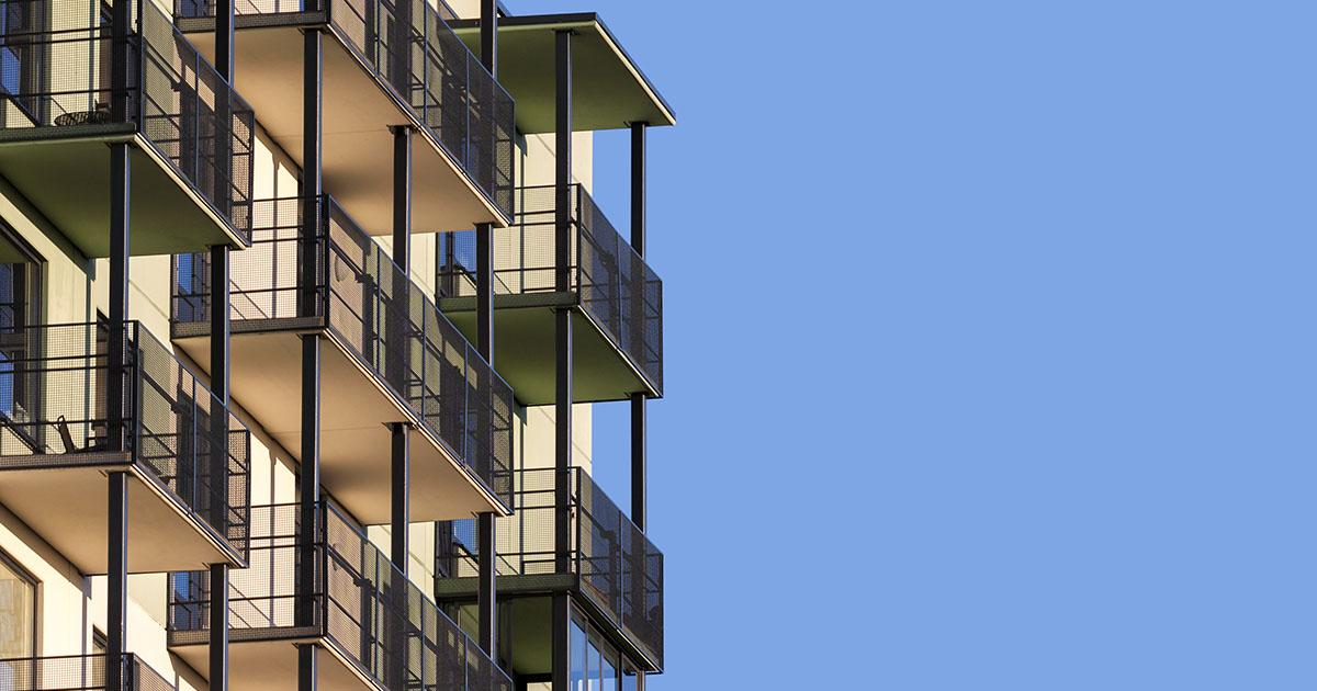 balconi pericolanti